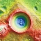 Raumfahrt: LRO findet Wassereis im Mondkrater Shackleton