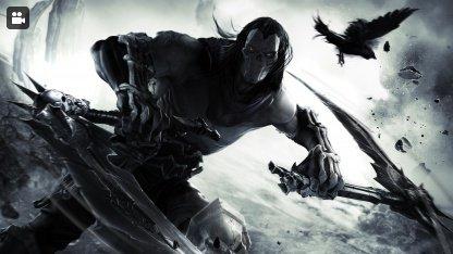 Vorschau-Video Darksiders 2: Mit Tod und Verzweiflung durch den Schnee