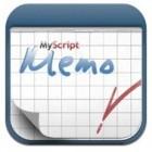 Myscript Memo: Handschrifterkennung für iOS