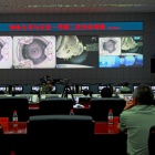 Raumfahrt: Shenzhou dockt manuell an Raumstation Tiangong an