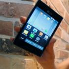 Optimus L5: LGs Smartphone mit Android 4 und NFC