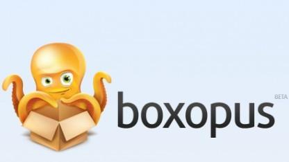 Boxopus ist Bindeglied zwischen Torrents und Dropbox.