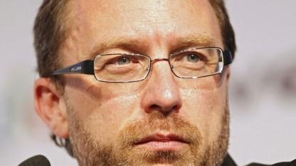 Ohne Bezahlung: Jimmy Wales wird britische Regierung beraten.