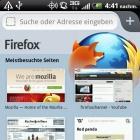 Firefox 14: Der schnellste Browser für Android