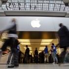 """Apple-Retail-Verkäufer: """"...dann machst du jemand anderen reich"""""""