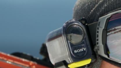 Die neue Actionkamera soll mit hochwertigem Sensor und einem Ultraweitwinkel ausgerüstet werden.