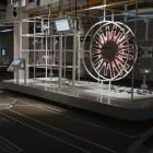 Google I/O: Google stellt interaktive Kunstwerke aus