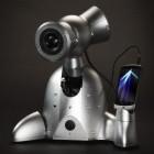 Roboter: Shimi, der tanzende Musikroboter