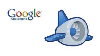 Googles App Engine bekommt neue Funktionen.