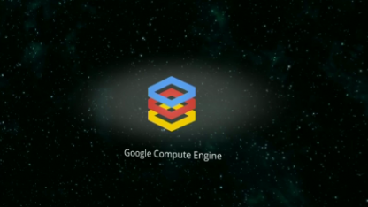 Google Compute Engine hostet virtuelle Linux-Maschinen.