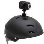 JVC: Actionkamera funkt vom Helm ins Netz