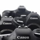 Firmwareupdate: Canon EOS 7D nimmt bald statt 15 25 Fotos in Folge auf