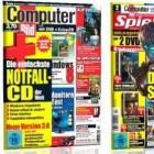 Axel-Springer-Konzern: Massenentlassungen bei Computer Bild werden ausgesprochen