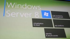 Windows Server 2012 RC kann heruntergeladen werden.