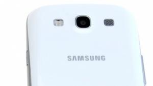 Test Samsung Galaxy S3: Kräftiges Smartphone als neue Android-Referenzklasse