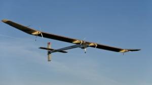 Solar Impulse: Piccard fliegt am Dienstag nach Marokko