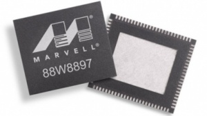 Marvell Gigabit on Marvell Avastar 88w8897  Handychip Mit Nfc Schafft Beinahe Gigabit