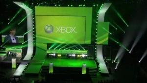 Pressekonferenz von Microsoft auf der E3 2012