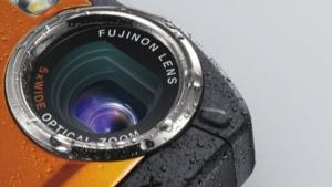 Outdoorkamera: Fujifilm XP170 gibt Fotos an iOS und Android weiter