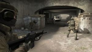 Counter Strike: Go (CS:Go) kommt für vier Plattformen.