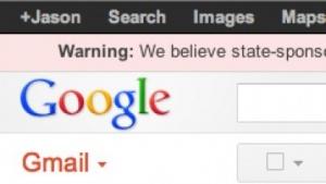 Neuer Warnhinweis in Gmail