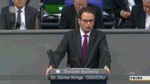 Günter Krings