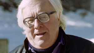 Rad Bradbury (im Jahr 1990): Science-Fiction salonfähig gemacht