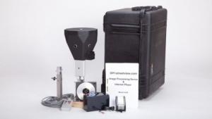 DIY Streetview: Kameraausrüstung für Straßenansichten