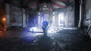 3D-Engine: Epic zeigt Unreal Engine 4 in Bewegung