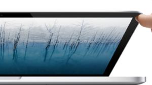 Apple stellt ein komplett neues Macbook Pro vor.