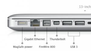 Apple: USB 3.0 und RAM-Verdoppelung bei altem Macbook Air und Pro