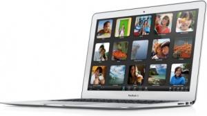 Das neue Macbook Air