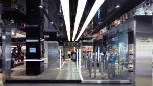Adidas will mehr Kontrolle über die Präsentation seiner Marke.
