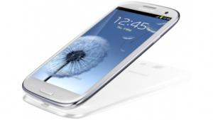 Galaxy S3: Samsung entwickelte drei Prototypen zugleich