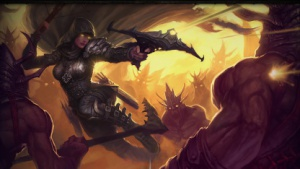 Blizzard ist wegen Diablo 3 im Visier der Verbraucherschützer.