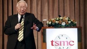 Morris Chang, Aufsichtsratschef von TSMC