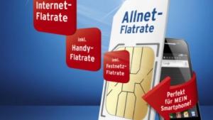 Allnet-Flatrate