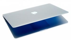 Das neue Macbook Pro wäre mit Windows und langsamerem Prozessor ein Ultrabook.