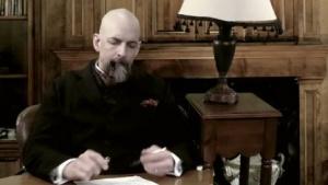 Romanautor Neal Stephenson will Schwertkampf in Videospielen verbessern.