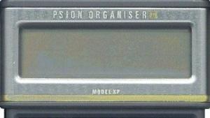 Psion Organiser II