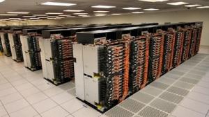 Der Supercomputer Sequioa ist der Schnellste.