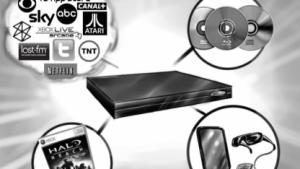 Wird so die Xbox 720 aussehen?