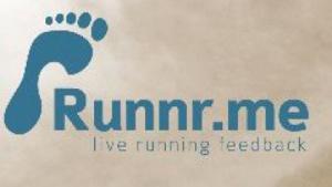 Runnr.me (Logo): Verletzungen beim Sport vermeiden