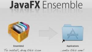 Mit JavaFX 2.2 lassen sich Anwendungen zu Stand-Alone-Paketen zusammenschnüren.