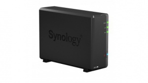 Synologys neue Diskstation DS112+