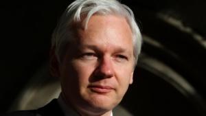 Julian Assange ist in die Botschaft von Ecuador geflüchtet.