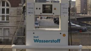 Wasserstofftankstelle: Brennstoffzelle statt Akku