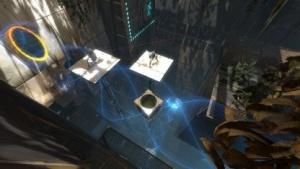 Lehrer können Portal 2 künftig einfacher für den Unterricht nutzen.