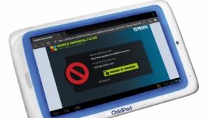 arnova childpad archos 39 g nstiges android 4 0 tablet f r. Black Bedroom Furniture Sets. Home Design Ideas