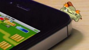 Woogas HTML5-Spiel Magic Land Island heißt nun Pocket Island.